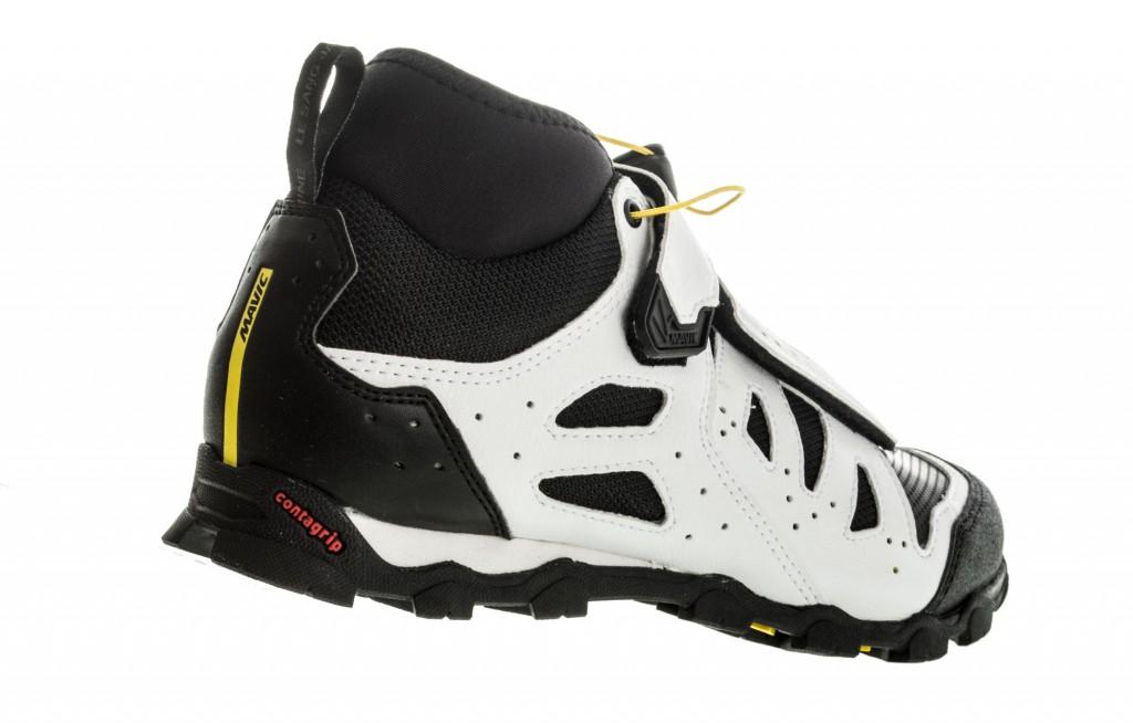 Zapatillas Mavic Crossride XL Elite-visión lateral 2