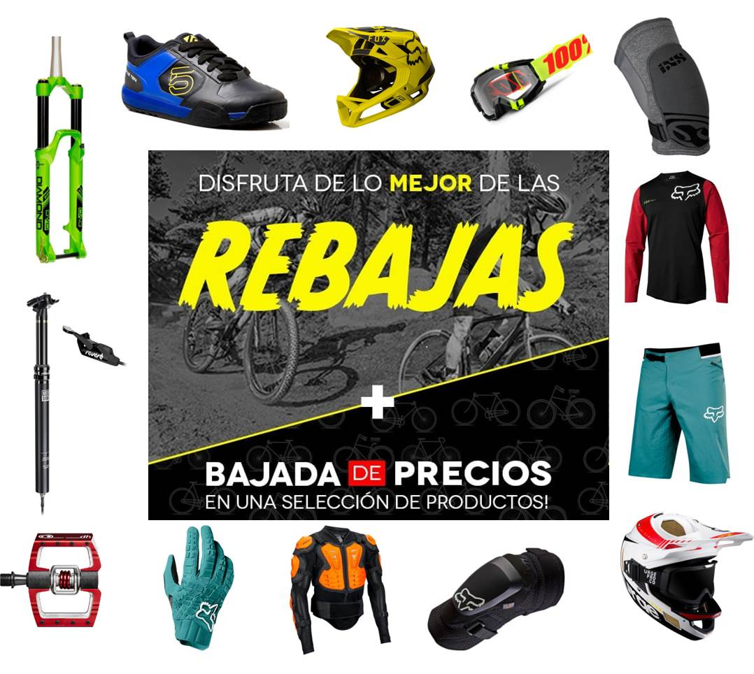 REBAJAS CHAIN