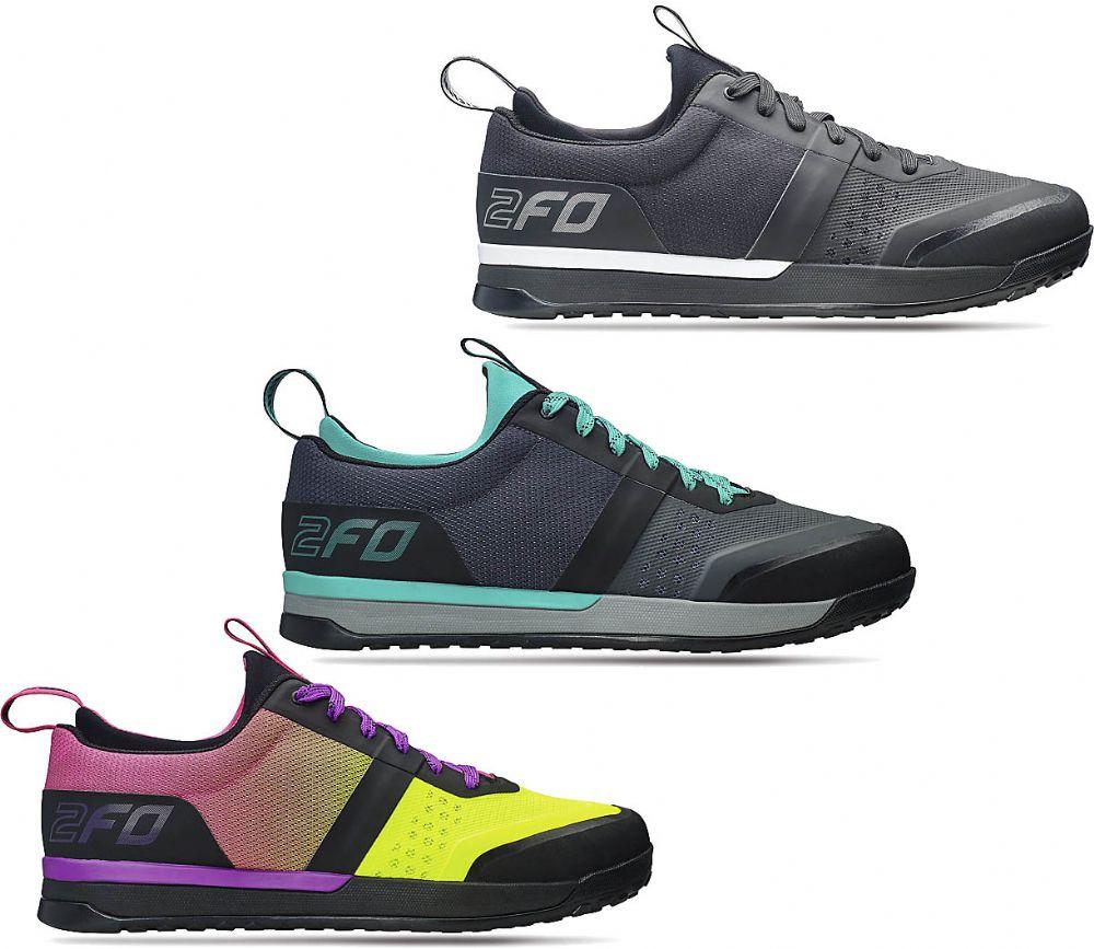 Specialized Fo Flat   Mountain Bike Shoes