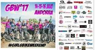 girl bike weekend