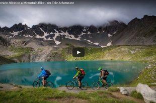 Aventura Epica por los Alpes