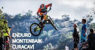 Primera vez Montenbaik Curacavi