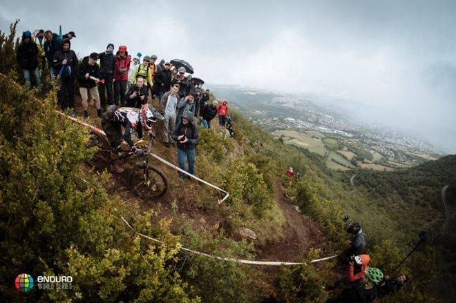 Enduro World Series Millau (Francia)