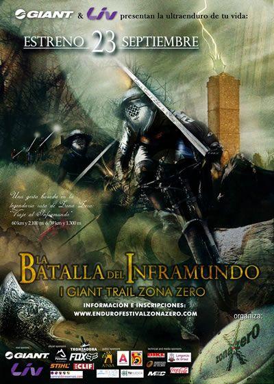 Batalla del Inframundo