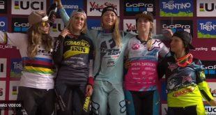 Podio Women Elite Val Di Sole