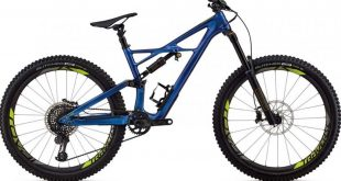 Specialized S-Works Enduro Carbon 27.5