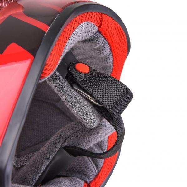 Nuevo casco integral 100% STATUS - enduro, freeride y downhill/dh