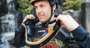 Nuevo casco integral con morrera desmontable 2018 Bell Super DH - comprar online