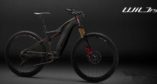 Bicicleta eléctrica BTT/MTB Orbea Wild FS 10, 20, 30 y 40