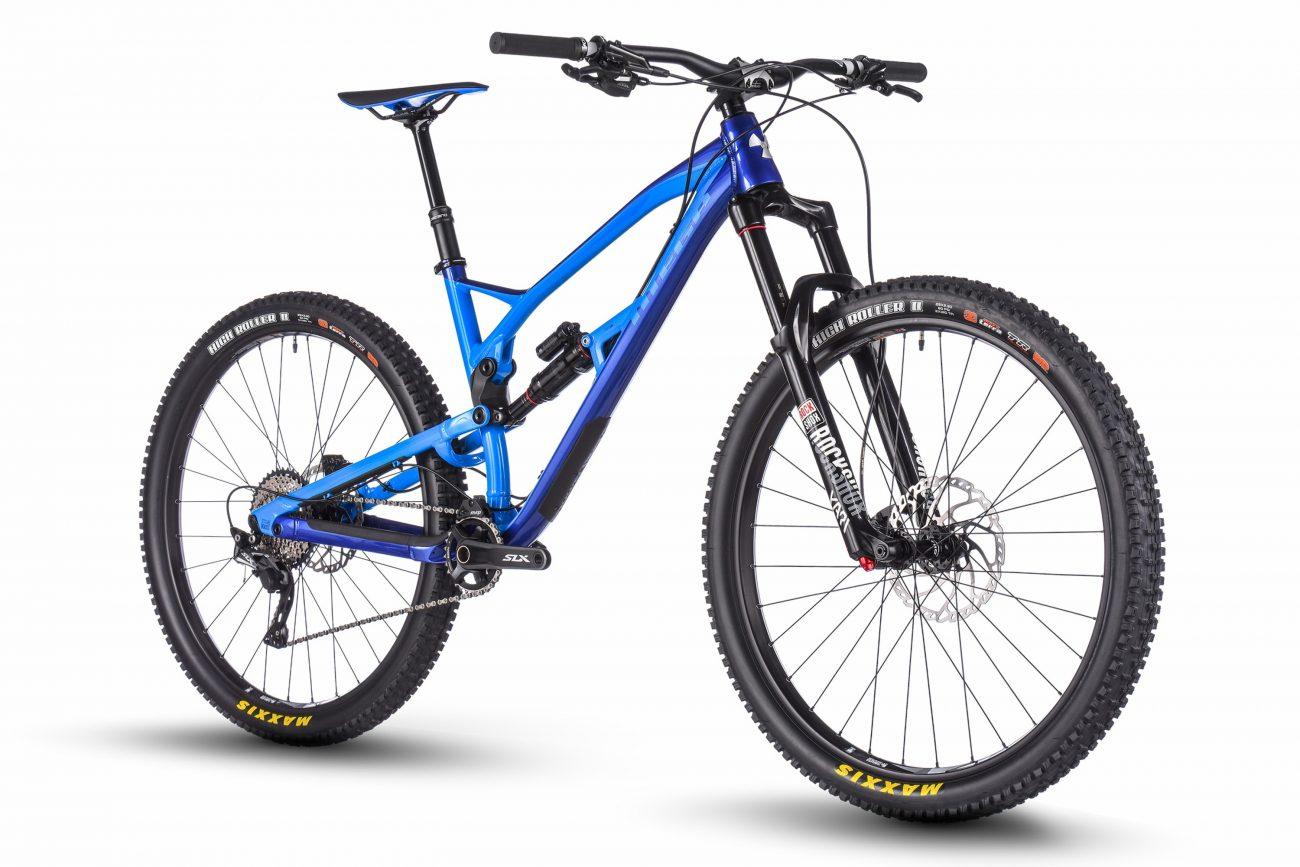 Bicicleta de enduro Nukeproof Mega 290 Comp 2018