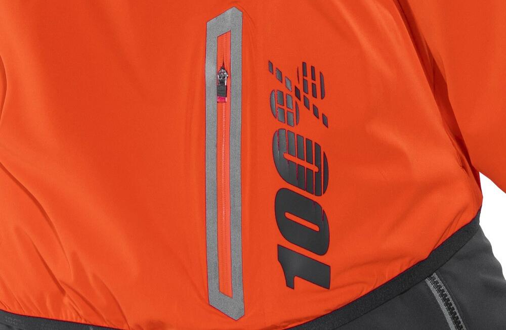 Nueva chaqueta y short de MTB 100% Hydromatic 2018 – protección contra la lluvia y el viento