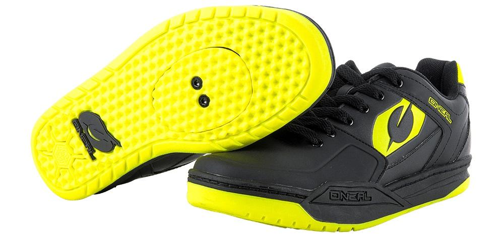Zapatillas de MTB con calas O'Neal Pinned SPD