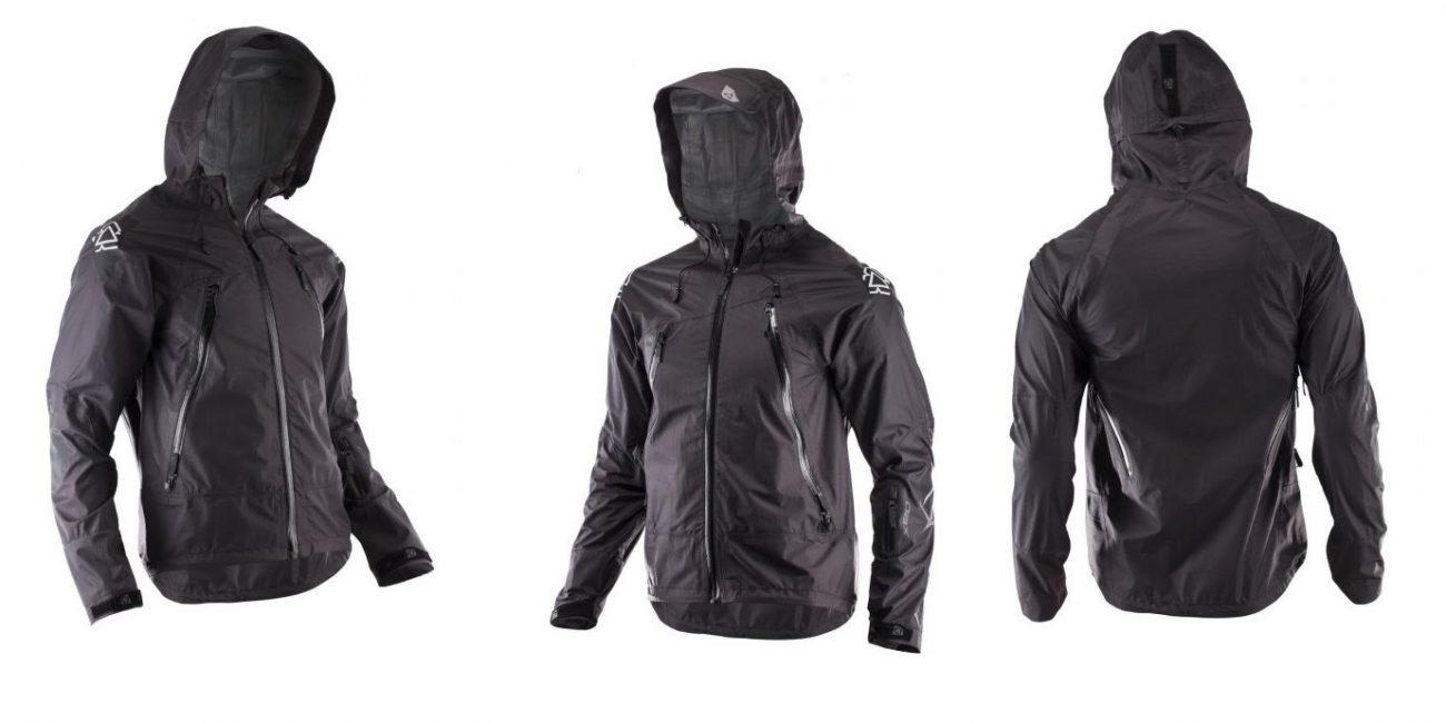 comprar online barato - chaqueta de MTB LEATT DBX 5.0 ALL-MOUNTAIN