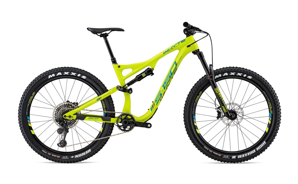 whyte s150