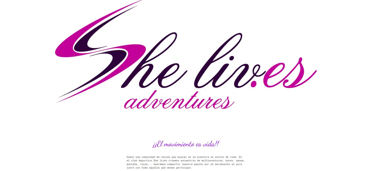 organización de eventos apra chicas sheliv.es