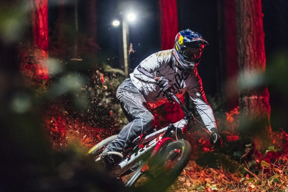 BRANDON SEMENUK VIDEO CONTRA