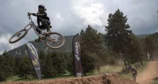 LA MOLINA BIKE PARK RIDE FOR FUN