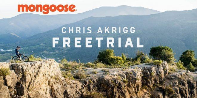 FREETRIAL CON ENDURO CHRIS AKRIGG