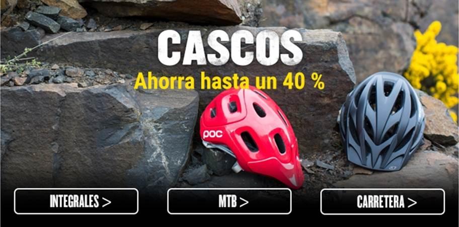 CASCOS DESCUENTO CHAIN