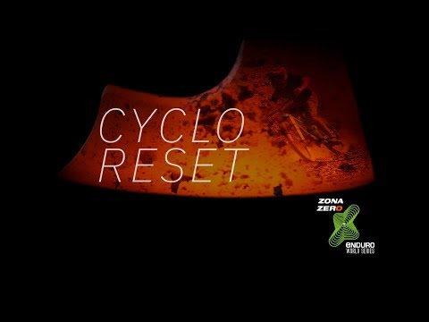 ZONA ZERO NUEVO VIDEO CYCLO RESET
