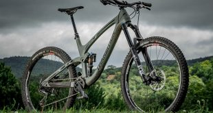 TRANSITION PATROL ENDURO