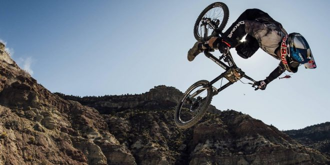 RED BULL RAMPAGE VUELVE CON FUERZA