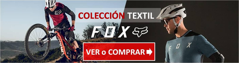 FOX COLECCION TEXTIL