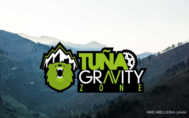 NUEVO CENTRO BTT GRAVITY ZONE TINEO ASTURIAS