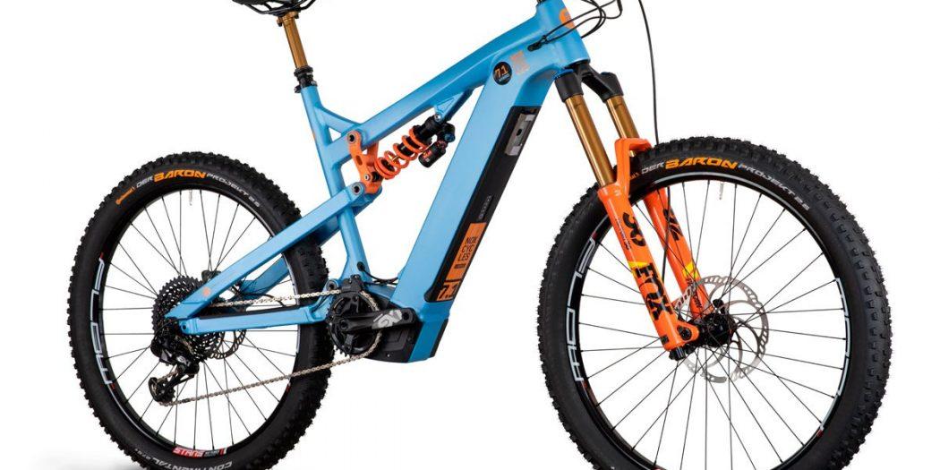 NOX CYCLES LAS E-BIKES PREMIUN