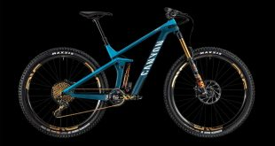 NUEVA CANYON STRIVE 29 RENOVADA