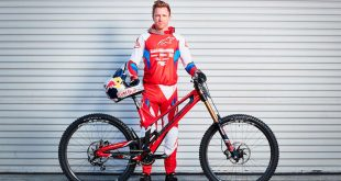 AARON GWIN FICHA POR INTENSE CYCLES