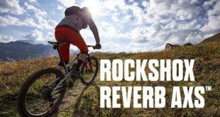 TIJA INALAMBRICA ROCKSHOX REVERD AXS