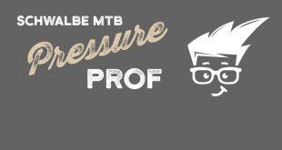 SCHWALBE PRESSURE PROF APLICACION DE PRESION PARA CUBIERTAS MTB