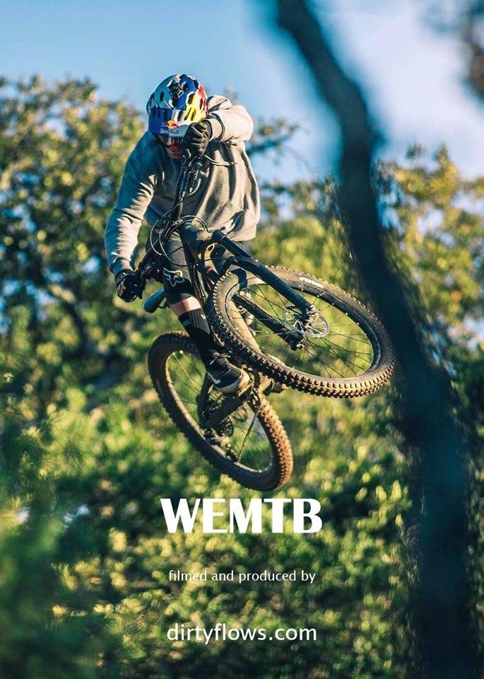 WEMTB - FULL LENGTH