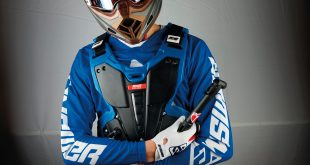 PETO CON AIRBAG BULLET RXR PROTECT