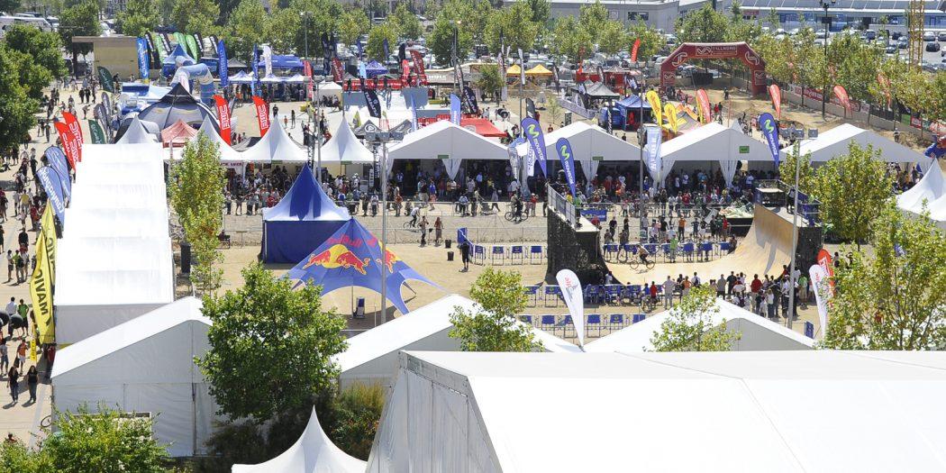 VUELVE FESTIBIKE 13-14-15 SEPTIEMBRE LAS ROZAS - MADRID
