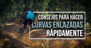 Clases MTB: CURVAS ENLAZADAS
