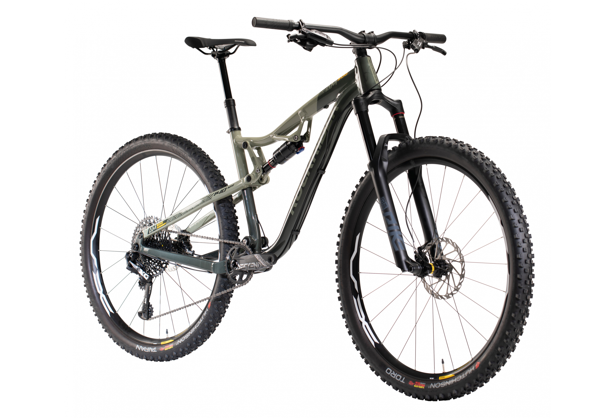 DECATHLON LANZA AL MERCADO UNA ENDURO MTB - ROCKRIDER AM 500S LTD