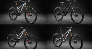 NUEVA COLECCION YT EBIKE ENDURO ALLMOUNTAIN DH - DECOY CAPRA JEFFSY TUES