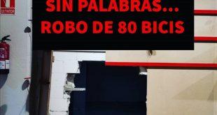 ROBAN 80 BICIS A LTM RACING DISTRIBUIDOR PARA ESPAÑA DE SANTA CRUZ