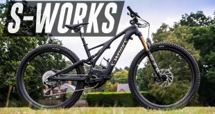 S-WORKS TURBO LEVO ESPECIALIZED LA EBIKE MAS DESEADA