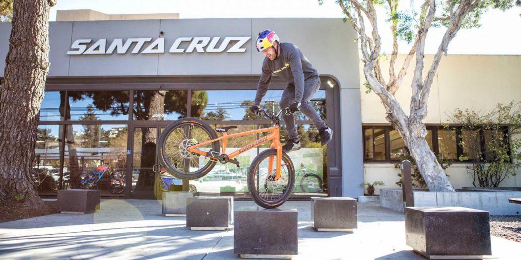 SANTA CRUZ BICYCLES SUBE SUS PRECIOS