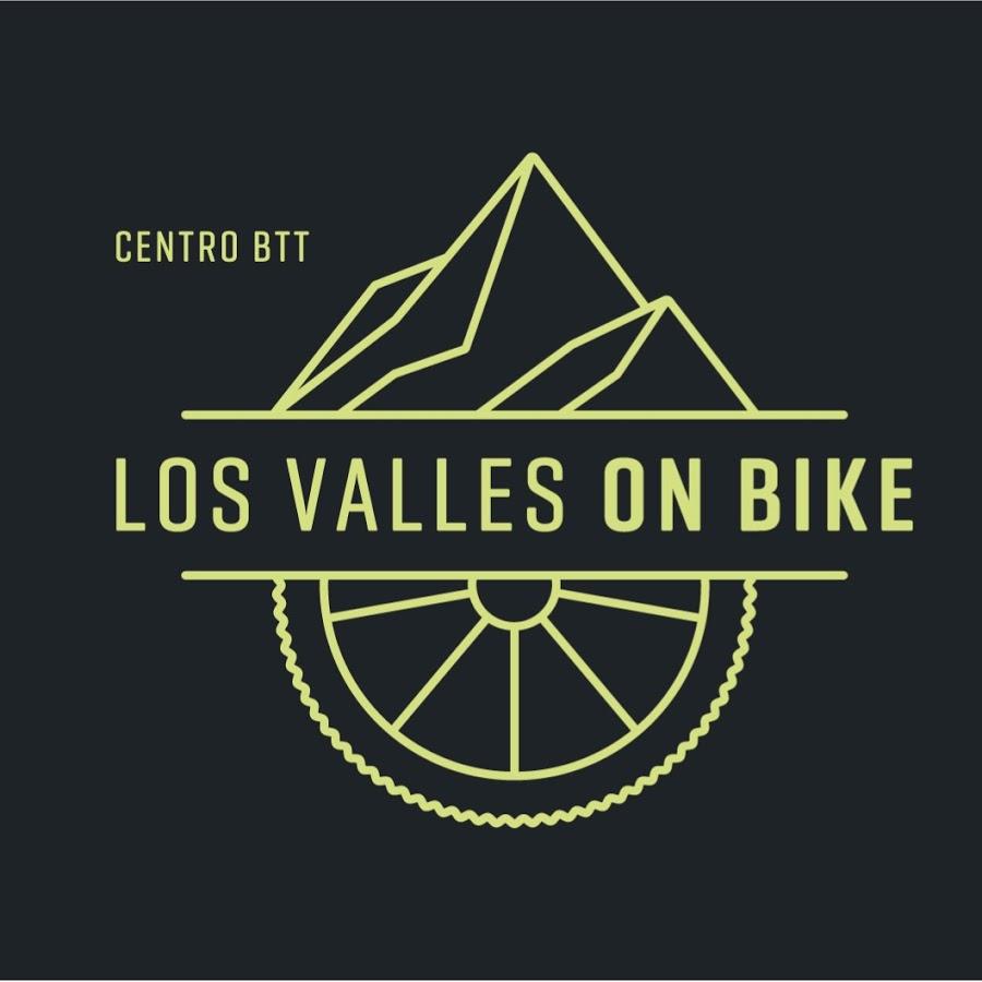 """CENTRO BTT PIRINEOS """"LOS VALLES ON BIKE"""""""
