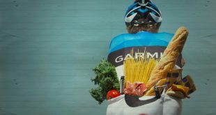 7 ALIMENTOS INDISPENSABLES EN LA DIETA DE UN CICLISTA MTB