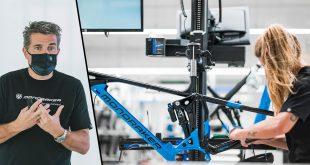 Miguel Pina CEO de Mondraker da unos titulares jugosos sobre el mercado del ciclismo actual y futuro